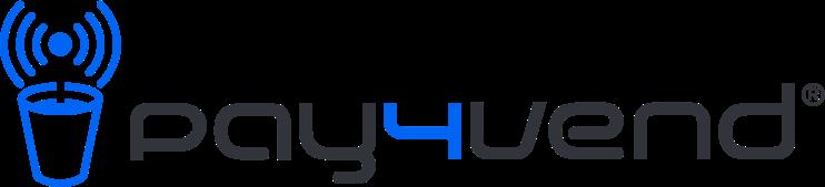 Logo pay4vend